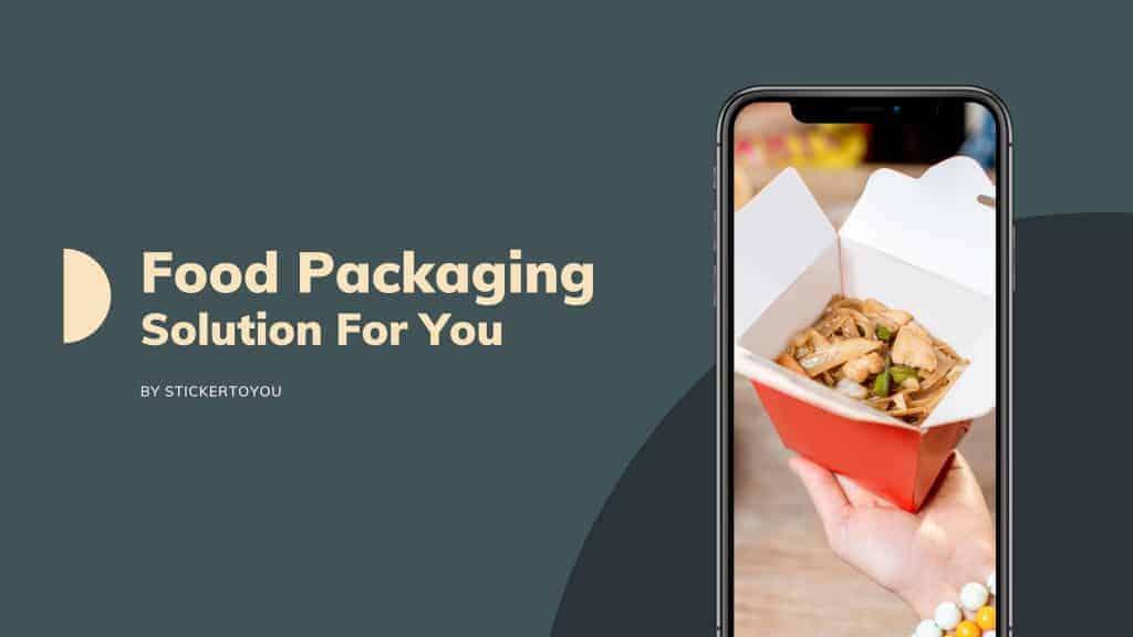 กล่องใส่อาหาร